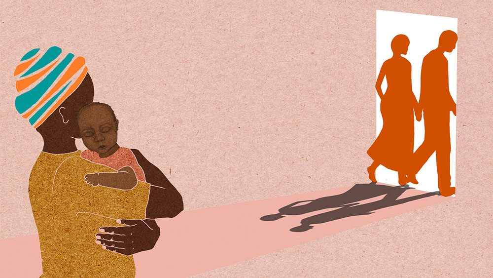 BBC World Service Illustration Charlotte Edey